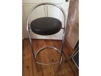 Kitchen bar stools - set of 3