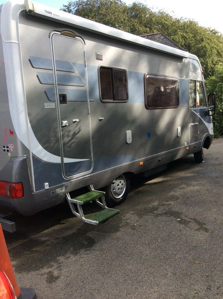 hymer signo 100 classic b544 for sale in bodmin cornwall gumtree