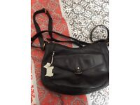 Black Radley Handbag