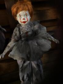 It pot doll