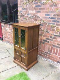 Oak Old Charm cabinet/ unit