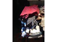 Girls clothes - bundle