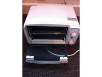 ARGOS Toaster Oven