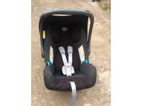 Baby car seat Group 0+ britax Romer Baby Safe