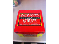 Only Fools and Horses DVD Collection