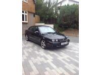 (08) Jaguar Sports Deisel Premium fully loaded,12 months mot