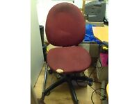 Ikea Office Chair. Collect for free