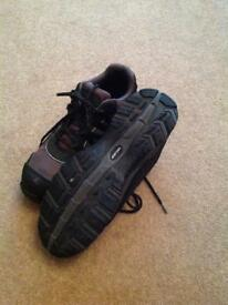 Safety trainer size 10