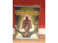 Cinefantastique Volume 6 Number 3 The Wicker Man (1973)