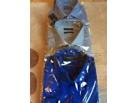 3 New mens shirts with tags, size 18 collar