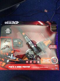 Starwars U - Command Hero Starfighter