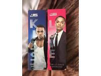 JLS perfume