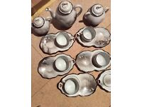 Saucer/plates & cups