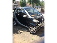 Smart car on sale for £600