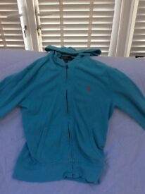 Ladies denim jacket a mens denim jacket a ladies Ralph Lauren hoody