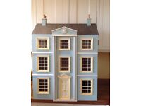 The Dolls House Emporium dolls house