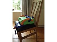 Childs travel high chair