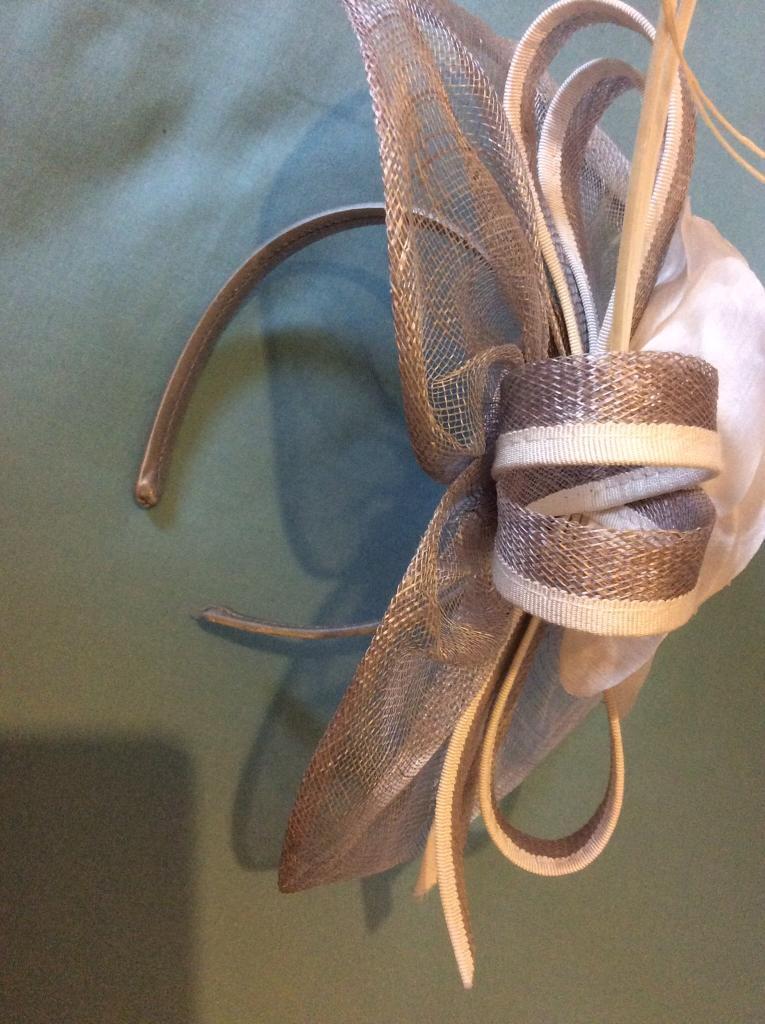 Jacques Vert mother of bride/groom,Race hat /Fascinator