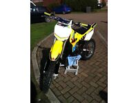 rm 85 Suzuki PRICE REDUCED Rm85 Excellent Condition Motocross Big Wheel 2006 Not cr yz ktm kx