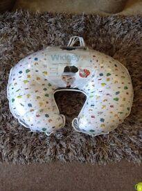 Widgey 4-in-1 Nursing Pillow BRAND NEW