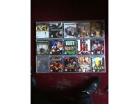 Ps3 games bundle 15 in total £25 ono