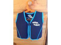 Water Babies Swim Jacket