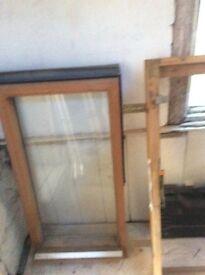 Velux window and tile flashing kit