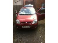 AUTOMATIC RENAULT SCENIC 2003