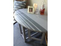 Coffee Table - Grey