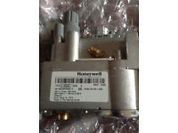 New Honeywell gas valve type-v 4600c