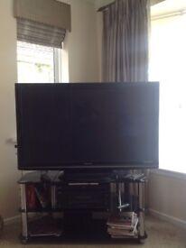 "Panasonic Full HD TV - 50"""