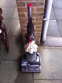 DYSON DC27 ANIMAL UPRIGHT VACUUM CLEANER