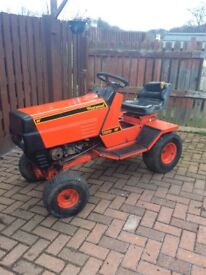 For Sale Westwood ride on lawnmower.