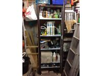 Storage Cupboard for Outbuilding / garage / shed