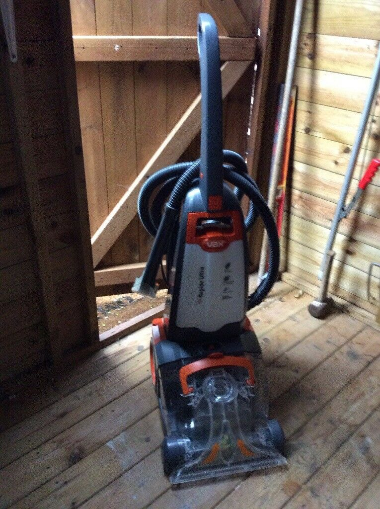 Vax Rapide Ultra Carpet Cleaner