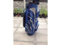 Waterproof Taylormade Golf trolley bag