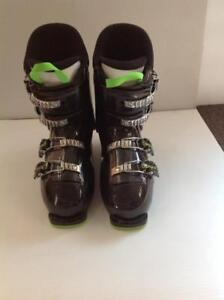 Rossignol Comp J4 DH Ski Boots 245/285mm