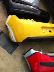Citroen ds3 rear bumper 2006-2012. £15