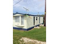 6 berth caravan to let Trenance holiday park Newquay,Cornwall, 8th July Last minute deal