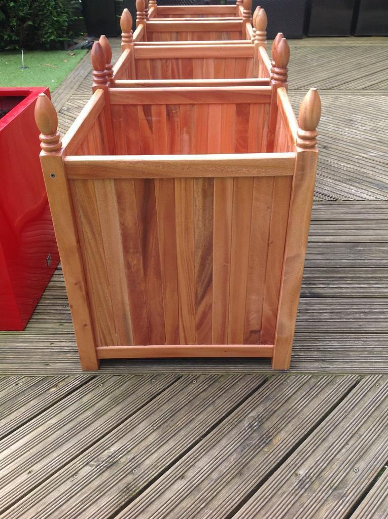 Wooden planters with liners | in Earley, Berkshire | Gumtree on glass liners, tray liners, bed liners, bucket liners, truck liners, plant liners, table liners, fireplace liners, basket liners, polycarbonate liners, tank liners, cabinet liners, box liners, rug liners, container liners, pot liners, shelf liners, plastic liners, pipe liners,