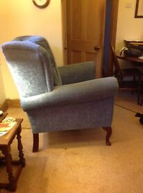 LIVING ROOM ARMCHAIR FOR SALE
