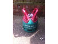 5kg gas bottle - empty