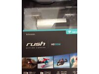 Rush helmet camera