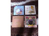 18 boxsets golden oldies