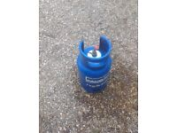 7kg CALOR gas bottle