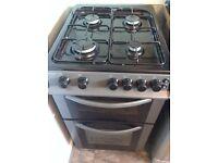 BUSH Gas Double Oven for sale