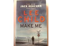 Make Me (Jack Reacher) - Lee Child