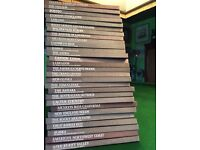 The Worlds Wild Places-Time Life Books x 28