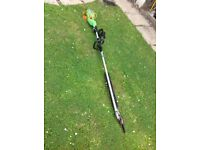 Hedge trimmer, not currently working but free to uplift
