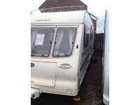 Bailey pageant Champagne 1998 4 berth